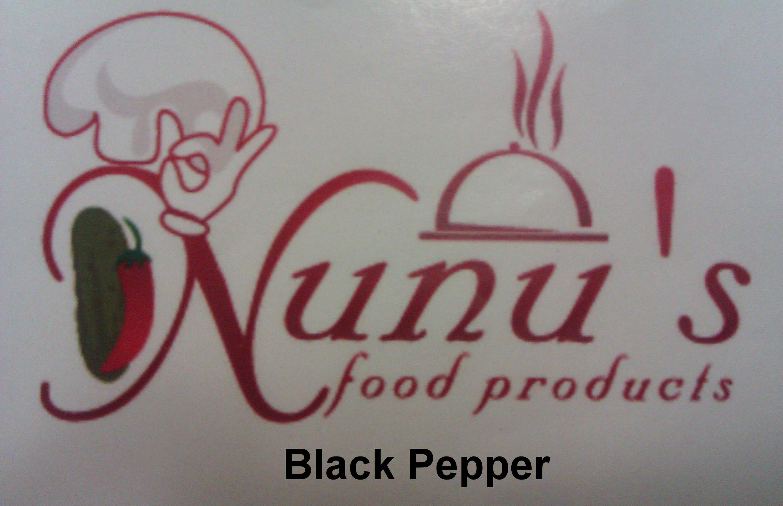 BLACK PEPPER   Indian Store Perth   Ganesh Foods   Authentic Indian